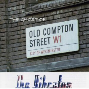 The Ghost of Old Compton Street