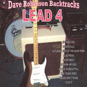 Dave Robinson Lead 4