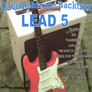 Dave Robinson Lead 5