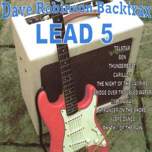 Dave Robinson - Lead 5