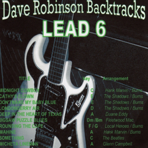Dave Robinson Lead 6
