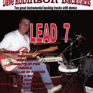 Dave Robinson Lead 7