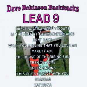 Dave Robinson Lead 9