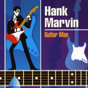 Hank Marvin Guitar Man