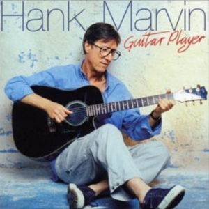 Hank Marvin Guitar Player