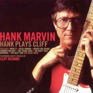 Hank Plays Cliff