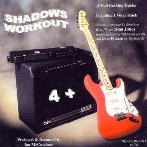 Shadows Workout 4
