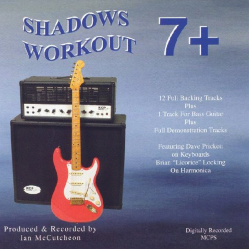 Shadows Workout 7