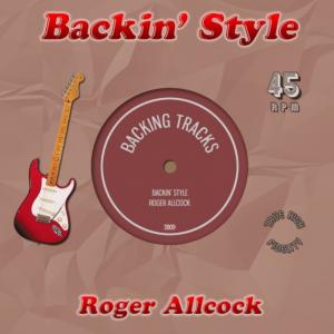 Backin' Style - Roger Allcock