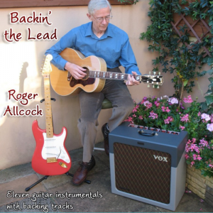 Backin' the Lead - Roger Allcock