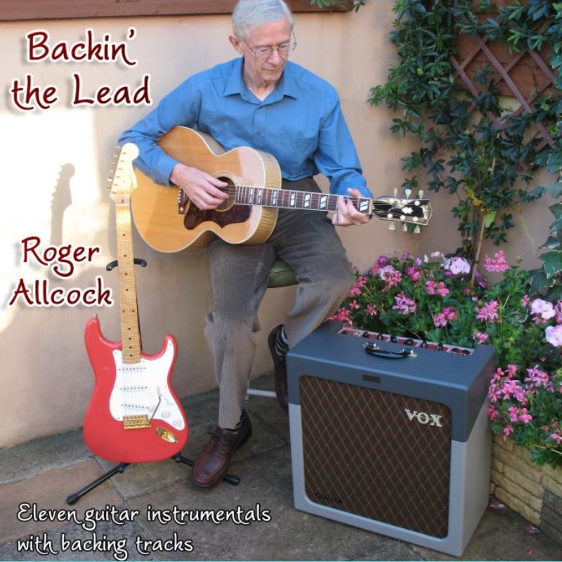 Backin' the Lead - Roger Allcock
