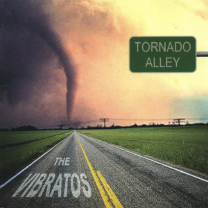 Tornado Alley - The Vibratos