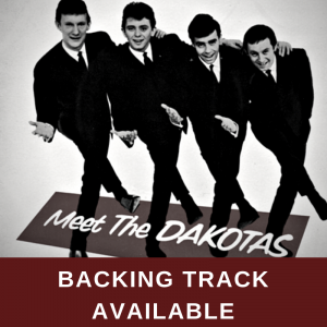 Tabman - The Dakotas (Backing Track Available)