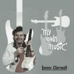 Tabman cover for Lenny Clerwall tracks