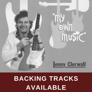 Tabman - Lenny Clerwall Cover