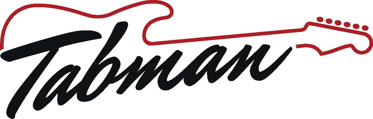 Tabman Logo (Black)