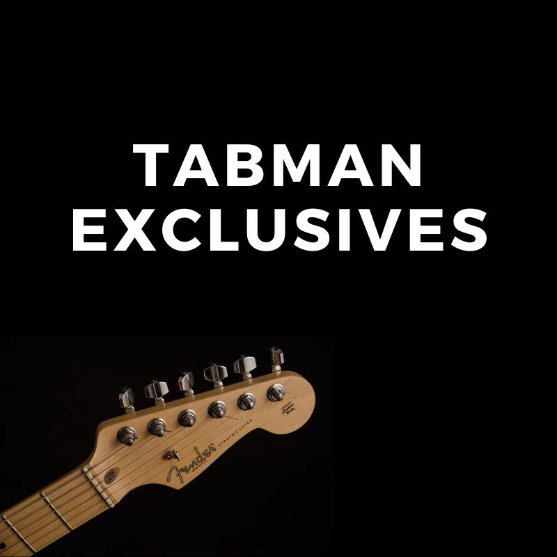 Tabman Exclusives Thumbnail