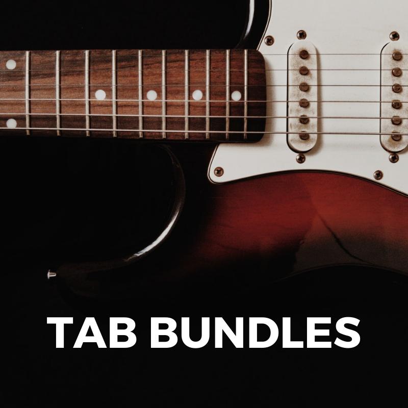 Tabman Tab Bundles Thumbnail
